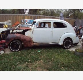 1939 Ford Other Ford Models for sale 100926678