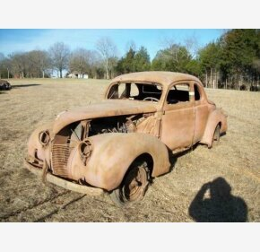 1939 Ford Other Ford Models for sale 100961509
