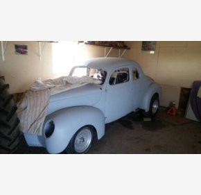 1939 Ford Other Ford Models for sale 101022020