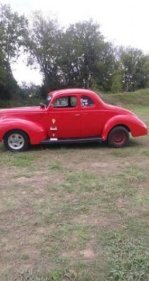 1939 Ford Other Ford Models for sale 101061265