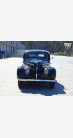 1939 Ford Other Ford Models for sale 101300939