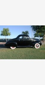1939 Ford Other Ford Models for sale 101357148