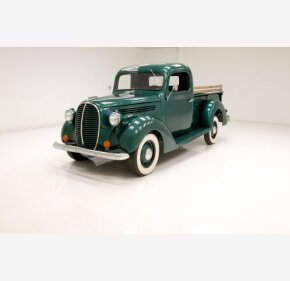 1939 Ford Pickup for sale 101429604