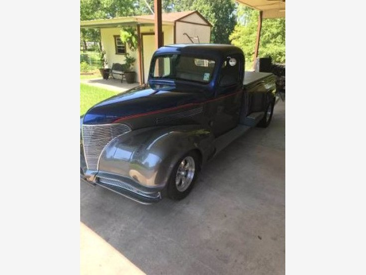 1939 Ford Pickup for sale 101582440