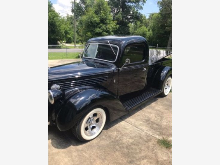 1939 Ford Pickup for sale 101582690