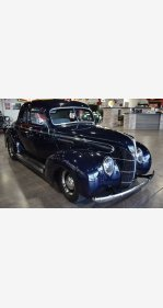 1939 Ford Standard for sale 101303126