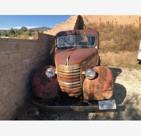 1939 GMC Pickup for sale 101414680