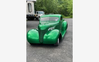 1939 GMC Pickup for sale 101566962