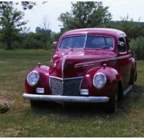 1939 Mercury Other Mercury Models for sale 100994586