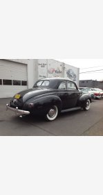 1939 Mercury Other Mercury Models for sale 101098860
