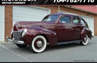 1939 Mercury Other Mercury Models for sale 101128630