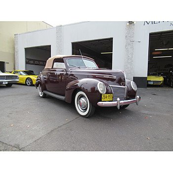 1939 Mercury Other Mercury Models for sale 101222031