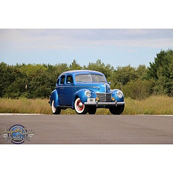 1939 Mercury Other Mercury Models for sale 101374291