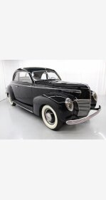 1939 Mercury Other Mercury Models for sale 101382661