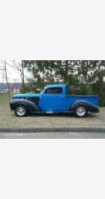 1939 Plymouth Custom for sale 100891475