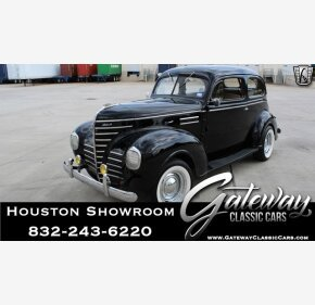 1939 Plymouth Deluxe for sale 101339204