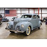 1939 Plymouth Deluxe for sale 101609088