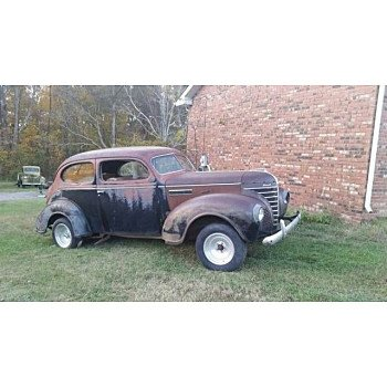 1939 Plymouth Other Plymouth Models for sale 100822760