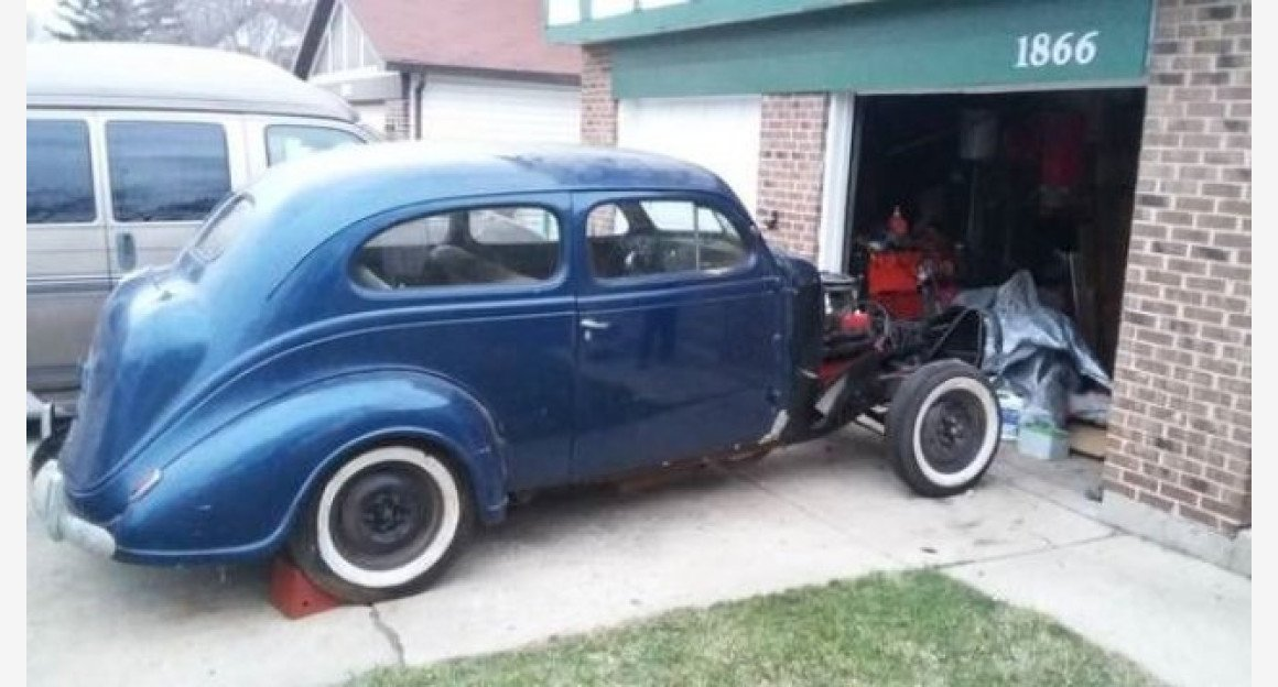 1939 Plymouth Other Plymouth Models for sale 100961496