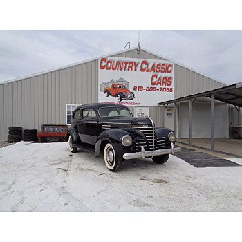 1939 Plymouth Other Plymouth Models for sale 101288098