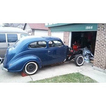 1939 Plymouth Other Plymouth Models for sale 100822662