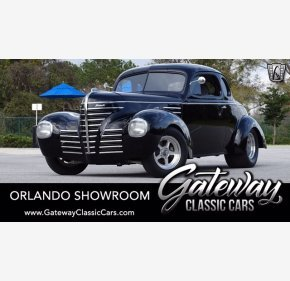 1939 Plymouth Other Plymouth Models for sale 101476964