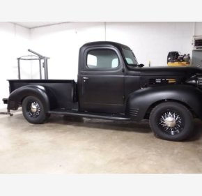 1939 Plymouth Pickup for sale 101111300