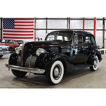1939 Pontiac Deluxe for sale 101082904