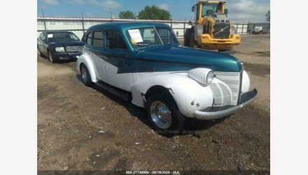 1939 Pontiac Deluxe for sale 101333620