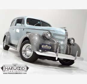 1939 Pontiac Other Pontiac Models for sale 101250687