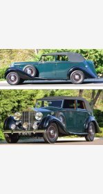 1939 Rolls-Royce Phantom for sale 100733761