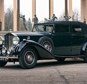 1939 Rolls-Royce Phantom III for sale 101457198