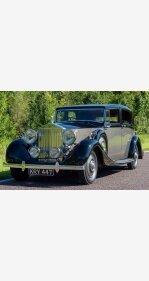 1939 Rolls-Royce Wraith for sale 101412761