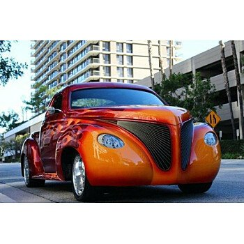 1939 Studebaker Custom for sale 101088337
