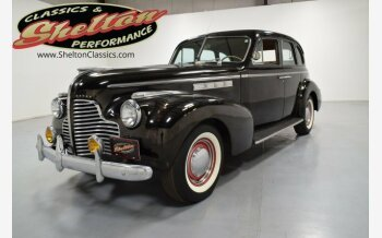 1940 Buick Century for sale 101210751