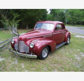 1940 Buick Other Buick Models for sale 101093986