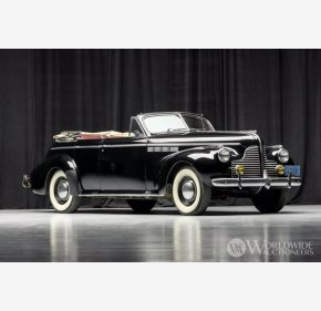 1940 Buick Roadmaster for sale 101432463
