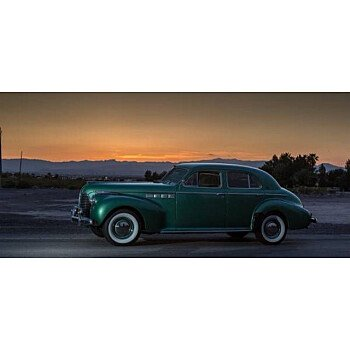1940 Buick Roadmaster for sale 101582195