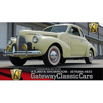 1940 Buick Special for sale 100963750