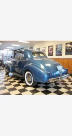 1940 Buick Special for sale 101332199