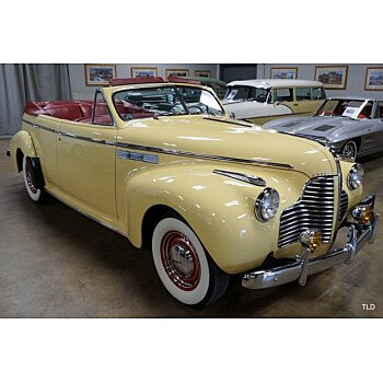 1940 Buick Super for sale 101207655