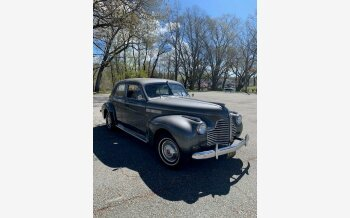 1940 Buick Super for sale 101535053