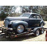 1940 Buick Super for sale 101555194