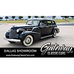 1940 Cadillac Fleetwood for sale 101605386