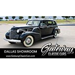 1940 Cadillac Fleetwood for sale 101611399