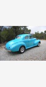 1940 Chevrolet Custom for sale 101456052