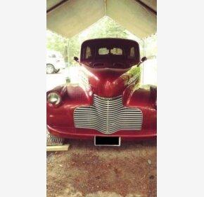 1940 Chevrolet Custom for sale 101250425