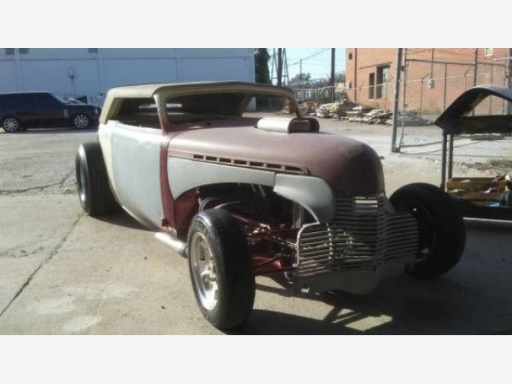 1940 Chevrolet Master for sale 100868119