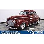1940 Chevrolet Master for sale 101594959
