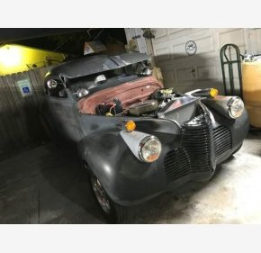 1940 Chevrolet Other Chevrolet Models for sale 100830260